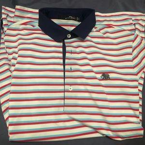 Ralph Lauren X Golf Polo